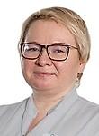 Гончарова Людмила Николаевна