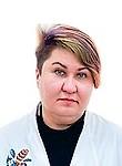 Ткаченко Светлана Сергеевна