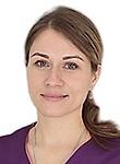 Гук Татьяна Юрьевна