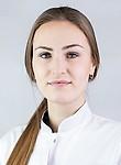 Цыпилева Евгения Михайловна