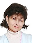 Умарова Марина Сергеевна