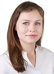 Мелехова Анна Александровна
