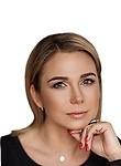 Куликова Ольга Валентиновна