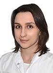Янбухтина Валерия Рустамовна