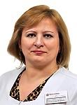 Томчук Елена Петровна