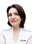 Фошина Яна Станиславовна