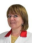 Белова Елена Борисовна