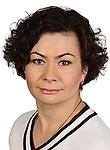 Игнатьева Эмма Юрьевна