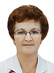Дубко Маргарита Федоровна