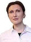Похальская Ольга Юрьевна