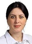 Агумава Нино Мажараевна