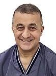 Абдулвагабов Майнрид Гаджимагамедович