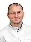 Харламов Георгий Валерьевич