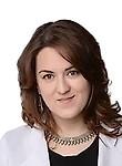 Асадуллаева Патимат Мурадовна