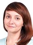 Уварова Ирина Вячеславовна