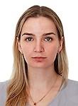 Светлых Екатерина Дмитриевна