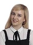 Кошкина Екатерина Викторовна
