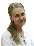 Кузнецова Алёна Сергеевна