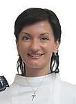 Корнетова Ирина Владимировна