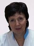 Ганиева Марина Вячеславовна
