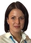 Савина Юлия Александровна