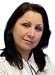 Ахмеджанова Зумрад Махмаджановна