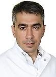 Шихзагиров Арсен Загидинович