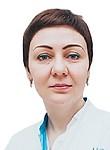 Шульженко Мария Михайловна