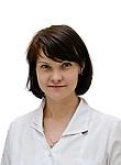 Решанова Людмила Михайловна