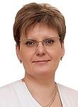 Дуликова Виктория Геннадьевна