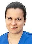 Жукова Елена Анатольевна