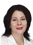 Красавцева Лариса Анатольевна