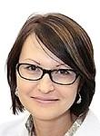 Нагорнева Станислава Владимировна