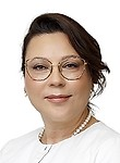 Власова Наталья Александровна