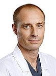 Сприкут Даниил Александрович