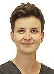 Межебовская Ольга Игоревна