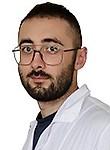Абисалов Алан Русланович