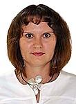 Никитина Мария Петровна