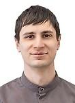 Прасол Денис Михайлович