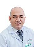 Исаджанян Ашот Дереникович