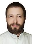 Некрасов Илья Сергеевич