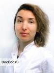Ложкина Наталья Алексеевна