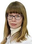 Кругляк Людмила Александровна