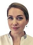 Бартоломей Ольга Николаевна