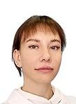 Сагриева Анастасия Азатовна