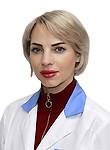 Андрианова Маргарита Анатольевна