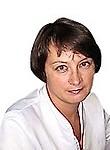 Николаенко Илона Евгеньевна