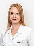 Головчанская Надежда Олеговна