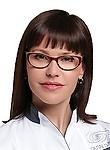 Гинтовт Елизавета Алексеевна