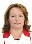 Балханова Ольга Сергеевна